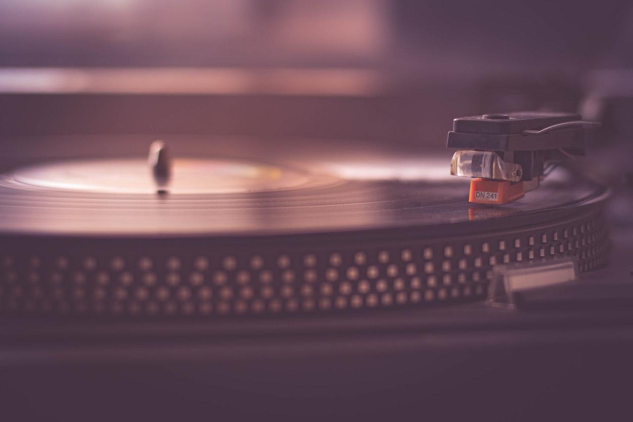 Musiken betyder mycket