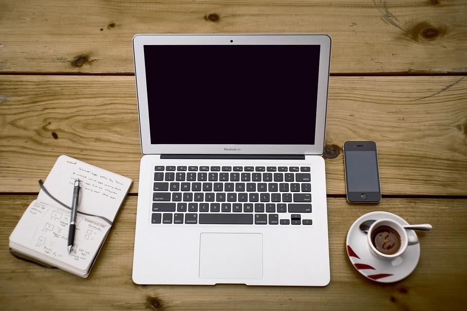 Blogga dig till extrainkomst under studierna