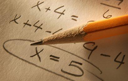 Matematik i samhället