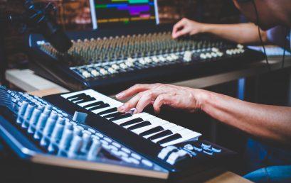 Musiken lockar fram känslor