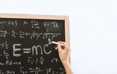 Matematikens stora värld